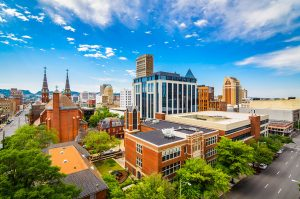 Birmingham Alabama Property Investment