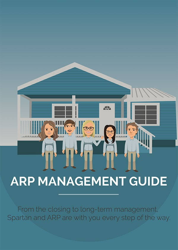 ARP Management Guide - Spartan Invest