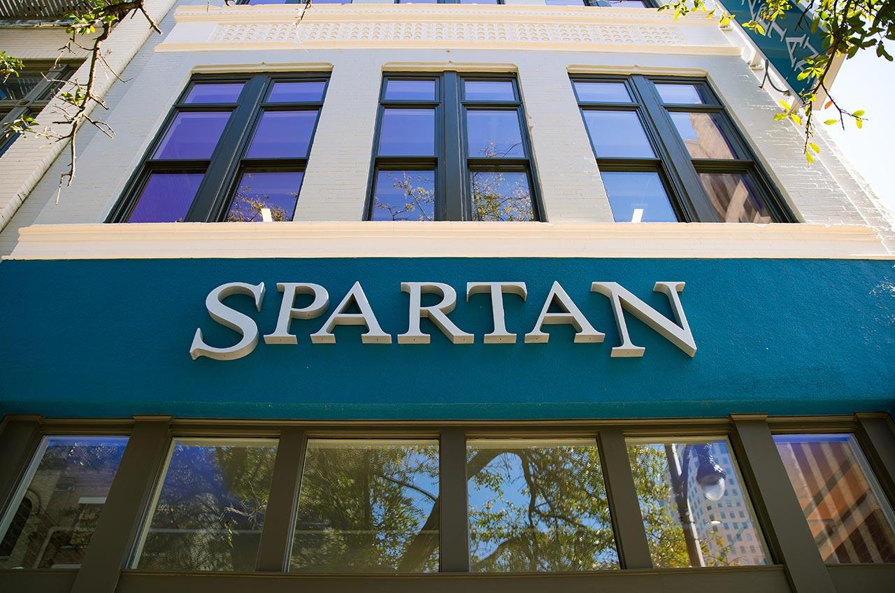 Spartan Invest Birmingham, AL Office