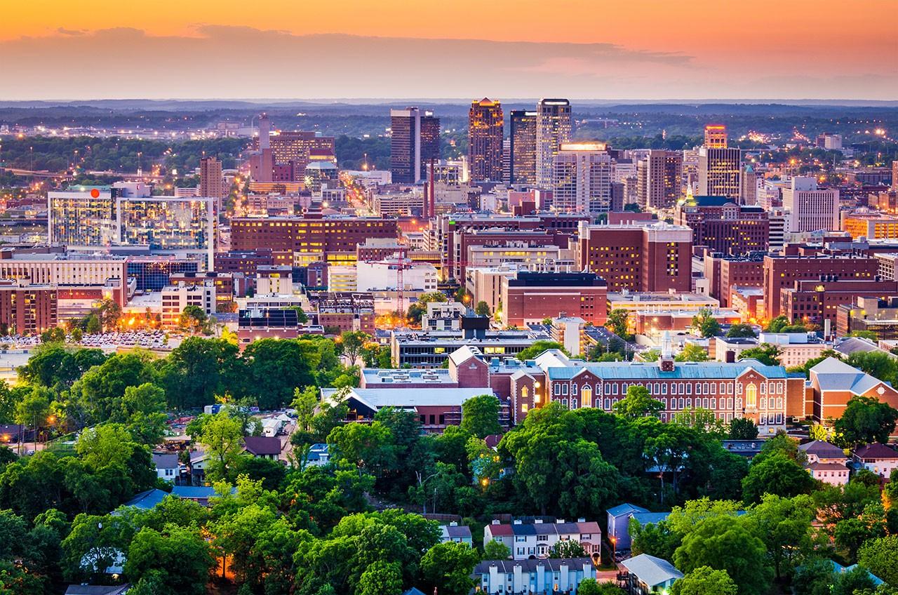 Spartan Invest - Birmingham, AL