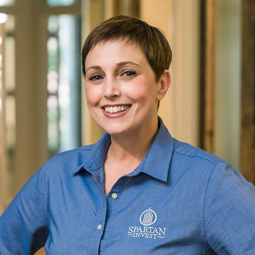 Bridget Alverson - Spartan Invest