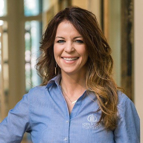 Maureen McCann - Spartan Invest