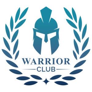 Warrior Club Logo